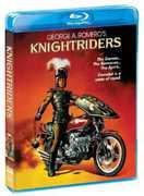 Knightriders , Ed Harris