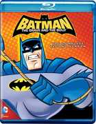 Batman: The Brave and the Bold: The Complete Second Season