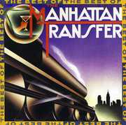 The Best Of The Manhattan Transfer , The Manhattan Transfer