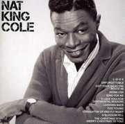ICON Nat King Cole , Nat King Cole