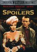 The Spoilers , Marlene Dietrich