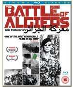 The Battle of Algiers [Import] , Yacef Saadi