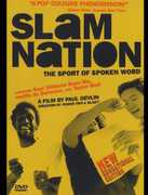 Slamnation , Saul Williams
