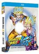 Dragon Ball Z Kai: Season Four