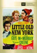 Little Old New York , Alice Faye