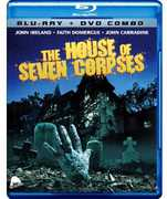 The House of Seven Corpses , Faith Domergue