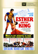 Esther and the King , Joan Collins