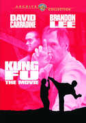 Kung Fu: The Movie , David Carradine