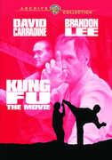 Kung Fu: The Movie , David Carradine