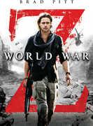 World War Z , Brad Pitt