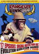 Lancelot Link: Secret Chimp , Mel Blanc