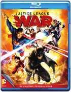 Dcu Justice League: War , Alan Tudyk