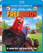 Free Birds , Colm Meaney