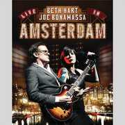Live in Amsterdam , Beth Hart
