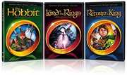 The Hobbit /  The Lord of the Rings /  The Return of the King