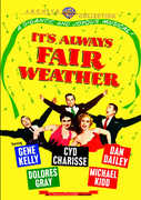 It's Always Fair Weather , Gene Kelly