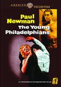 The Young Philadelphians , Paul Newman
