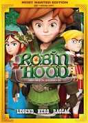 Robin Hood - Mischief in Sherwood , Tammi Bula