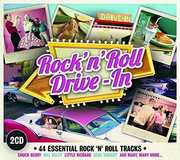 Drive-In [Import] , Various Artists