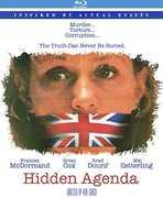 Hidden Agenda , Frances McDormand