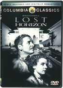 Lost Horizon , Ronald Colman