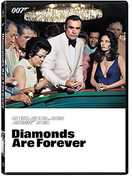 Diamonds Are Forever , Sean Connery