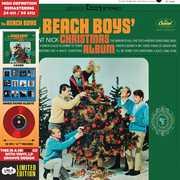 The Beach Boys' Christmas Album , The Beach Boys