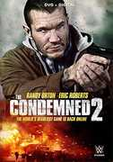 The Condemned 2 , Randy Orton