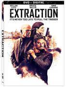 Extraction , Bruce Willis