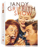The Andy Griffith Show: The Complete Series , Andy Griffith