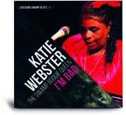 I'M BAD  Louisiana Swamp Blues 7 , Katie Webster