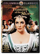 The Taming of the Shrew , Elizabeth Taylor