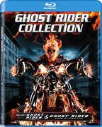 Ghost Rider /  Ghost Rider Spirit of Vengeance , Eva Mendes