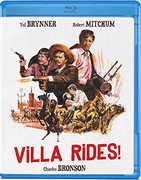 Villa Rides! , Yul Brynner