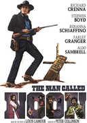 The Man Called Noon , Richard Crenna
