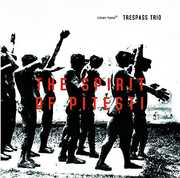 Spirit Of Pitesti [Import] , Trespass Trio