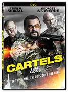 Cartels , Luke Goss