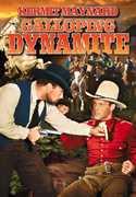 Galloping Dynamite , Ricky Kelman