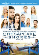Chesapeake Shores: Season Two , Jesse Metcalfe