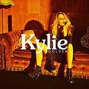 Golden , Kylie Minogue