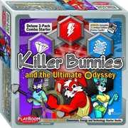 Killer Bunnies: Odyssey Starter Combo - Heroic &Azoic