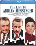 The List of Adrian Messenger , George C. Scott
