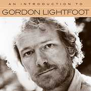 An Introduction To , Gordon Lightfoot
