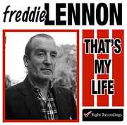 That's My Life [Import] , Freddie Lennon