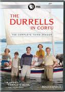 The Durrells in Corfu: The Complete Third Season (Masterpiece)