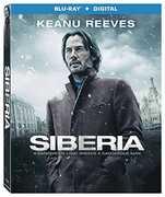 Siberia , Keanu Reeves