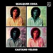 Cualquier Coisa [Import] , Caetano Veloso