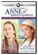 L.M. Montgomery's Anne Of Green Gables , Sara Botsford