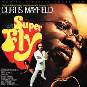 Super Fly , Curtis Mayfield