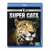NATURE: Super Cats